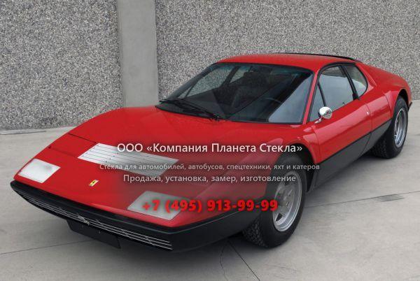Стекло для Ferrari Berlinetta Boxer
